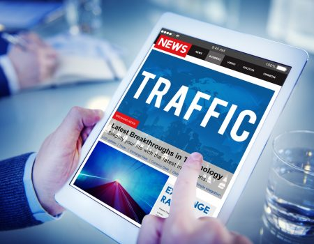 3 Simple Ways to Boost Traffic to Your Website