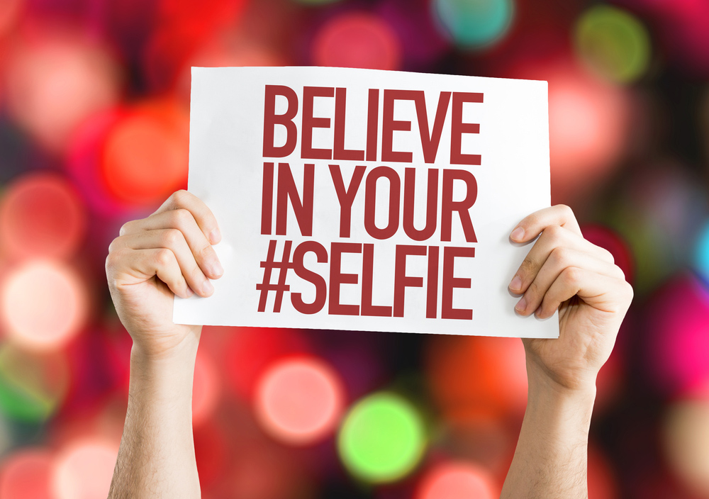 Believe in your Selfie, Tips for Improving Facebook Engagement