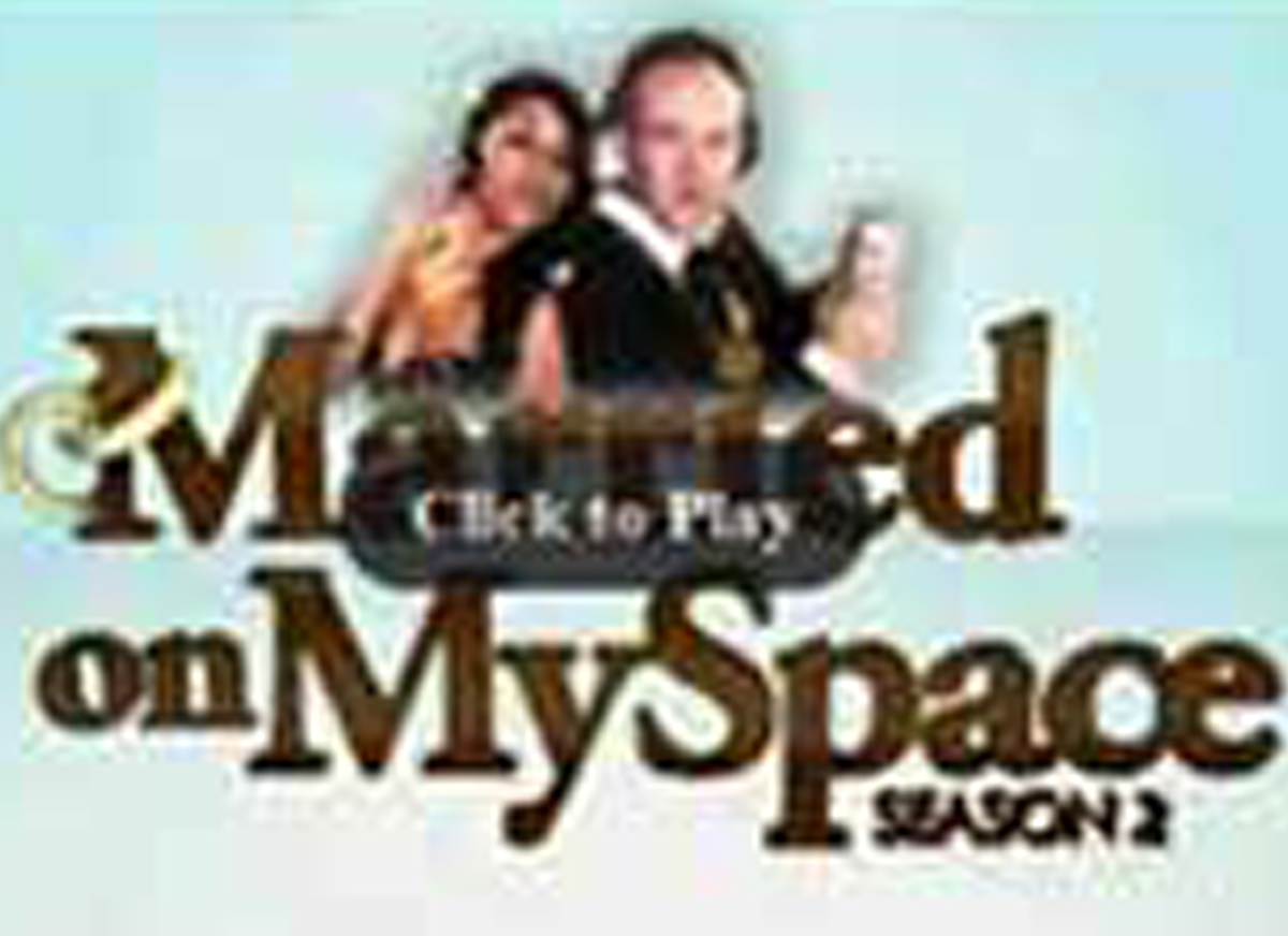 "Married on MySpace 2 / Ep. 13: ""Finale/The Wedding"" – Featuring Hotel Maya"