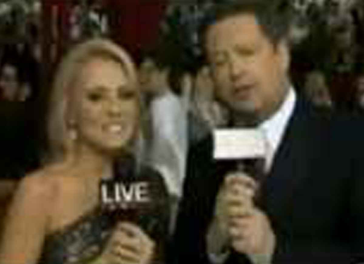 KTLA Oscars Live Red Carpet Coverage: Featuring Premier Tours & Monte Carlo Beach Hotel