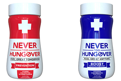 3.4oz Never Too Hungover Bottles 400x268