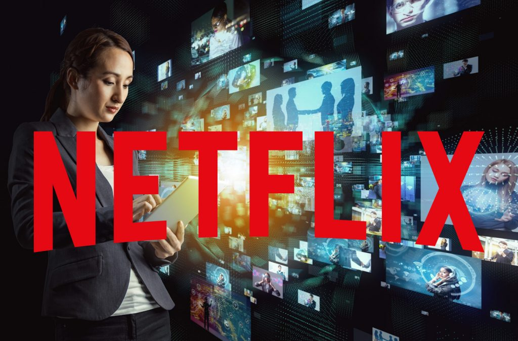 How NETFLIX Has Influenced Marketing