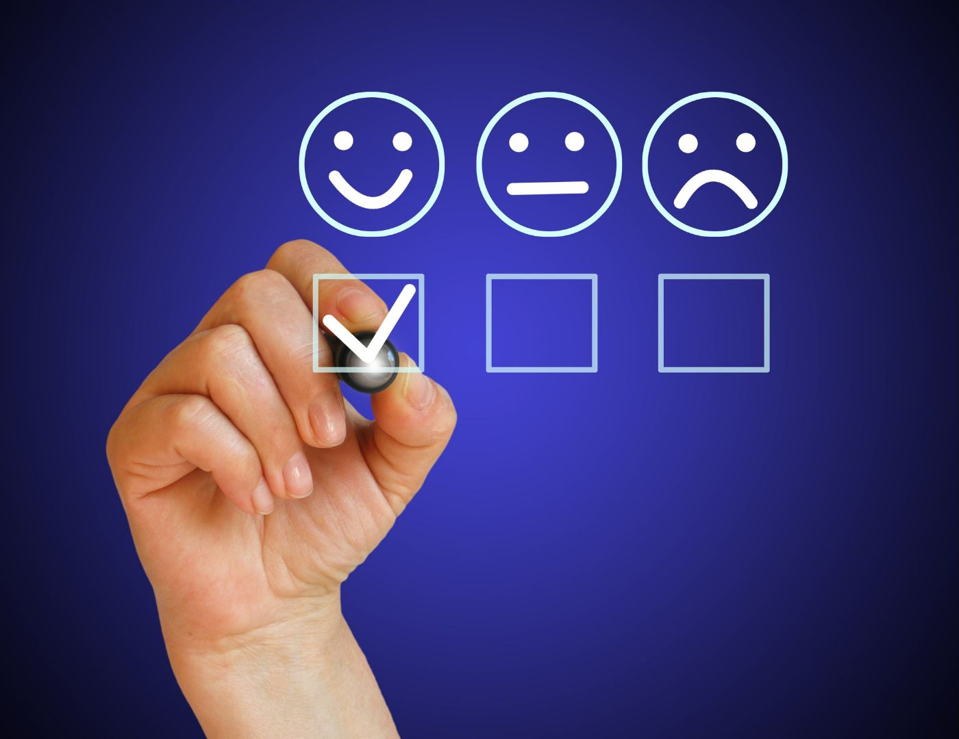 Customer Service: Your #1 Worry