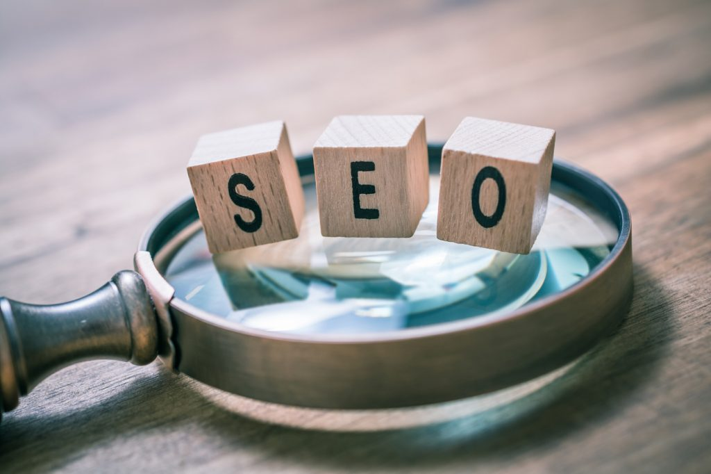 5 SEO Strategies to Use in Your Marketing and PR Campaigns