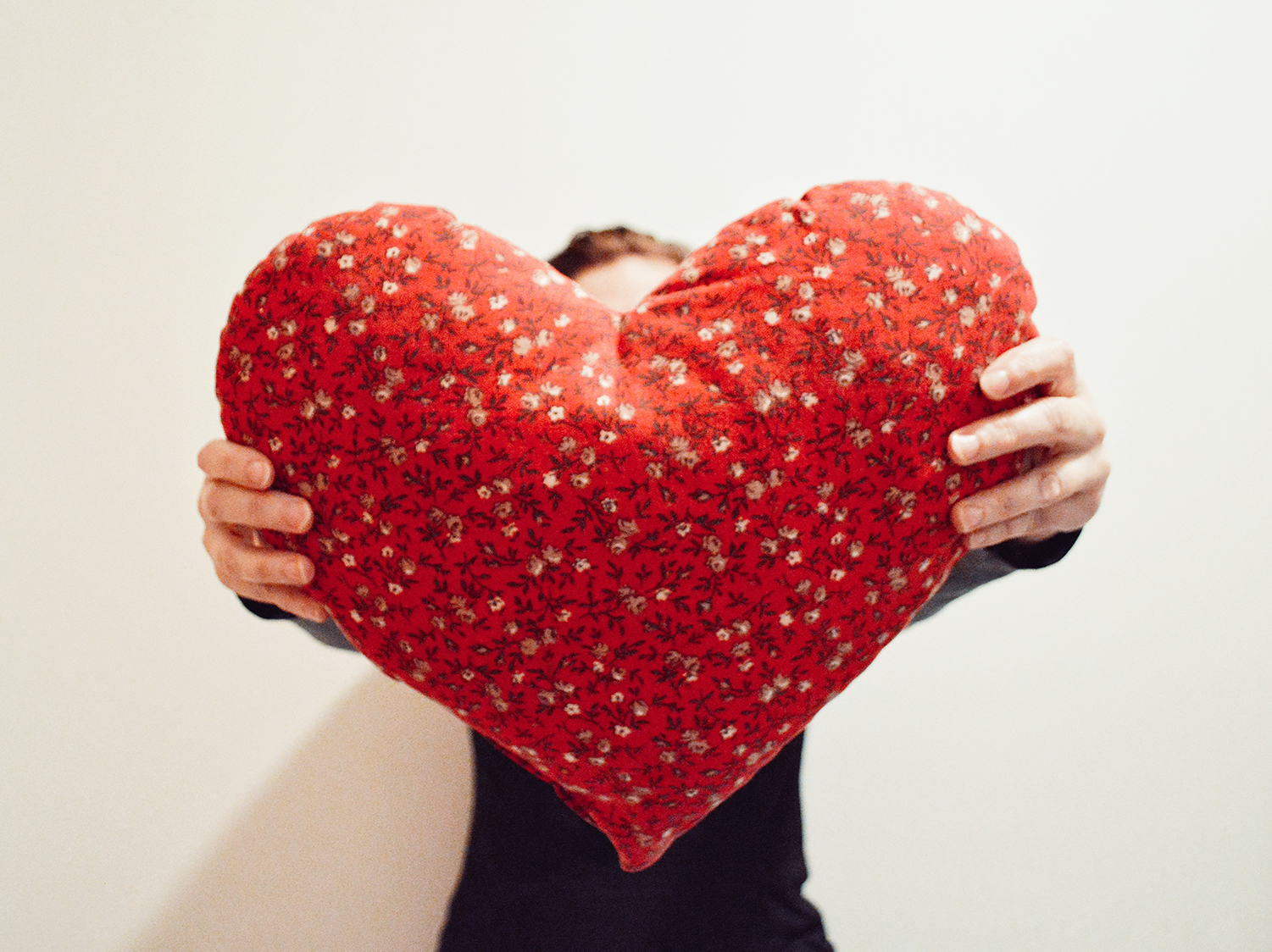 How do you keep the media and marketing love alive?