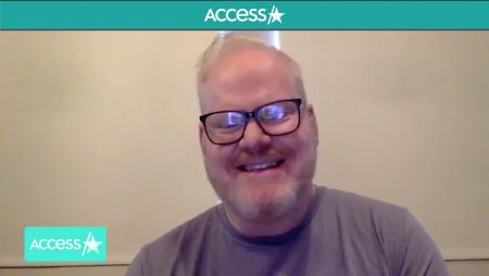 Access – Comedy Gives Back Laugh Aid w Jim Gaffigan