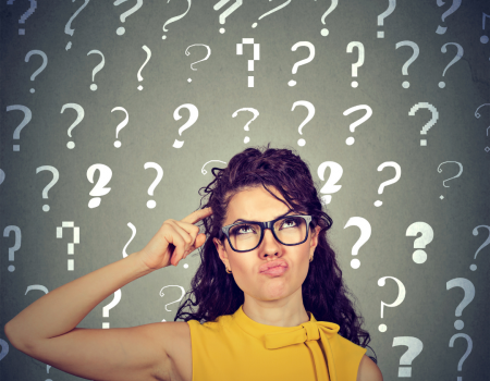 Do you know your marketing acronyms?