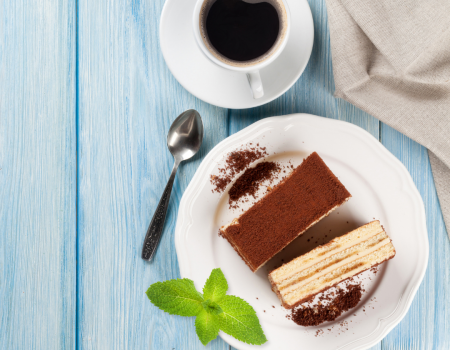 FREE DESSERT – WHAT'S YOURS?
